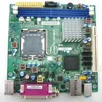 TESTBERICHT : Intel DG41MJ ITX