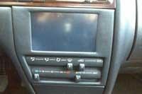 Nightmare's Car-PC im Citroen Xantia X2