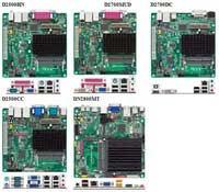 Intel Atom Mini-ITX Next Generation : Cedar Trail