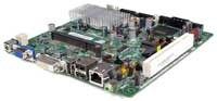 Intel D945GSEJT Half-Height ITX Review