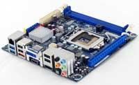 Intel DH67CF Review